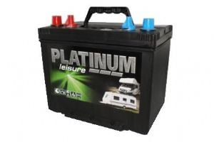 Platinum Battery 110Ah