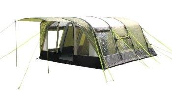 SunnCamp Breton Six Air Tent