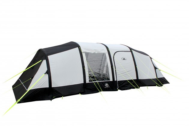 Sunncamp Sapphire 1000 Air Plus Tent