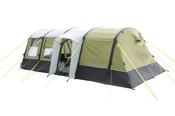SunnCamp Super Epic 600 Air Tent