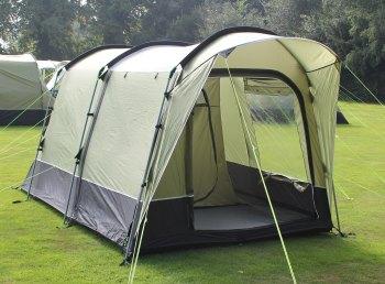 SunnCamp Breton 300 Deluxe Tent