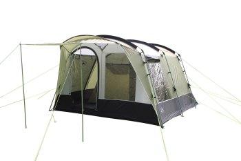SunnCamp Breton 500 Deluxe Tent