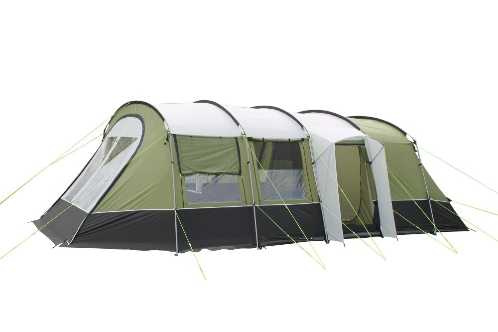 Awning Parts And Supplies : Sunncamp super epic tent