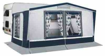 Caravan Awning Sale Section