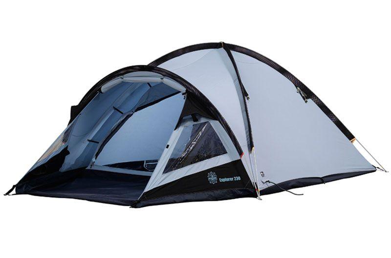 Walker Explorer 230 Tent