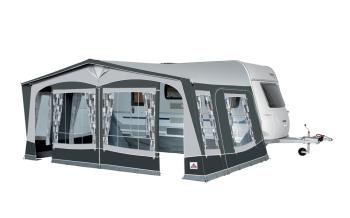 Dorema President XL 300 Caravan Awning