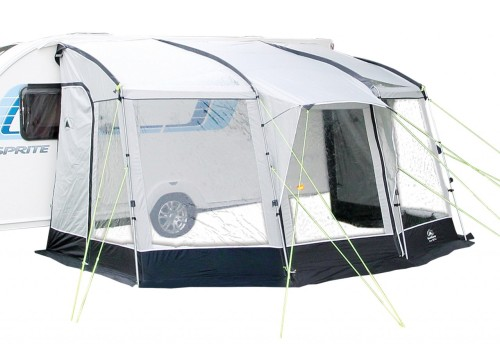 Crown 390 Plus Caravan Porch