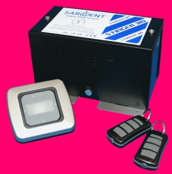 AS300 'Stinger' Alarm System