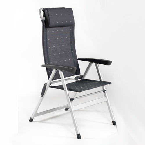 Jarvic Chair in Black