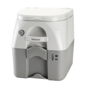 DOMETIC 976 Portable Toilet - 18.9 litre