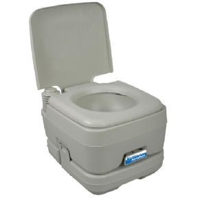 Porta Flush with 10 Litre Tanks