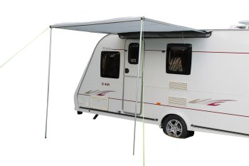 Sunncamp Proteka Roll Out Sun Canopy