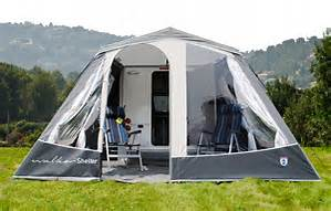 Walker Kip Shelter Awning