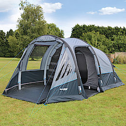 Westfield Outdoors Travel Smart Travel Smart Lyra 4 Air Tent
