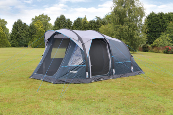 Westfield Outdoors Travel Smart Travel Smart Orion 4 Air Tent