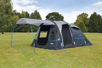 Westfield Outdoors Travel Smart Taurus 5 Air Tent