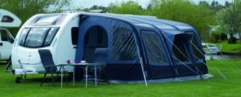 Westfield Outdoors Performance Carina 350 Air Awning