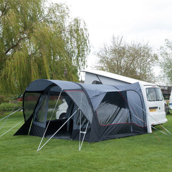 Westfield Outdoors Performance Aquila 320 low top Motorhome Awning