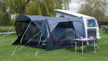 Westfield Outdoors Performance Aquila 320 high top Awning