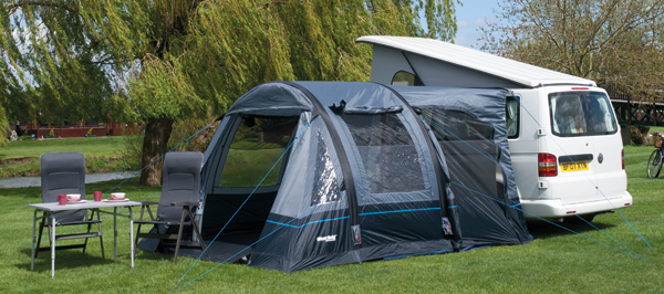 Westfield Outdoors Travel Smart Hydra 300 Awning High Top