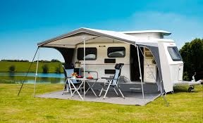 Awnings for Eriba Caravans