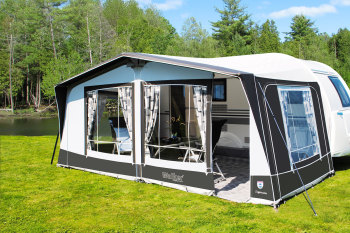 Walker Signum 250 for Eriba Feeling Caravans