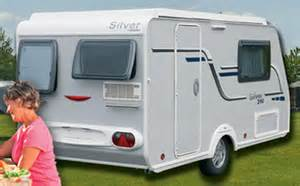 Awnings for Trigano Silver Caravans
