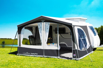 Walker Touring-Plus Awnings for Trigano Silver