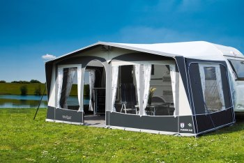 Walker Fusion 240 for Trigano Silver 420/430 Caravans