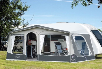 Walker Pioneer All season for Trigano Silver 420/430 Caravans