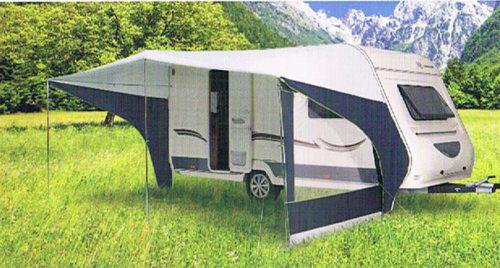 Trigano Luxury Sun Canopy