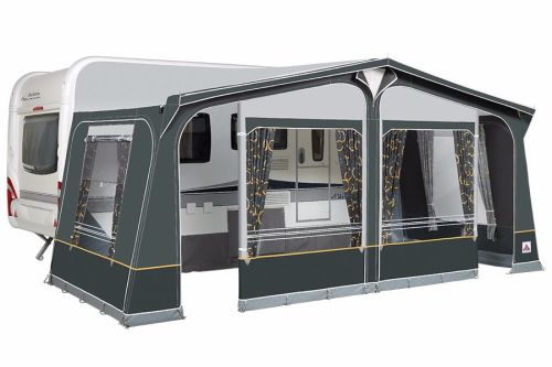 Dorema Daytona 240 Caravan Awnings