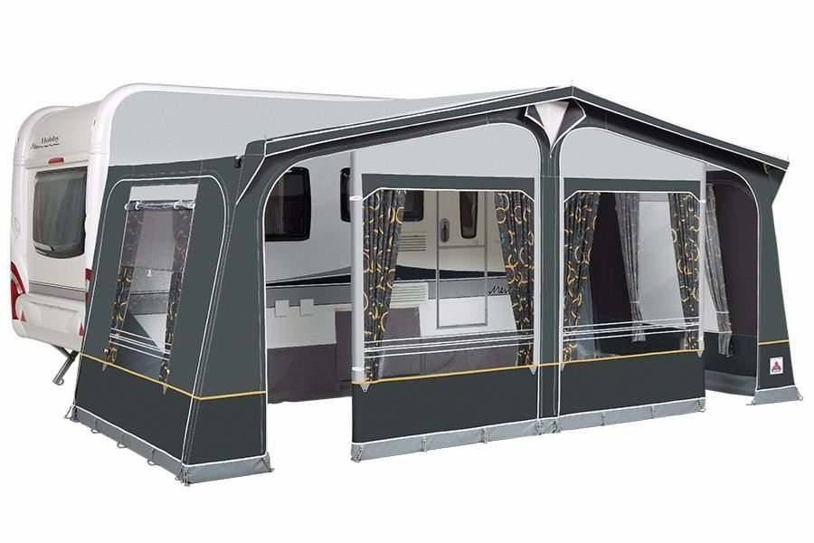 Dorema Daytona XL 270 Caravan Awnings