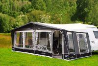 Walker Atrium-300 Caravan Awning