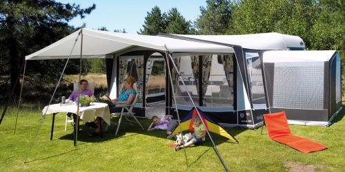 Castel Sun Canopy To Fit A Size 990 Bradcot Awning