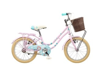 "DE NOVO DOTTI-16 HERITAGE GIRLS 16"" WHEEL"