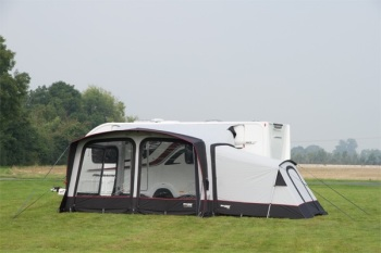 Omega 400 Performance Air Awning