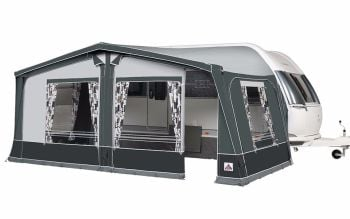 Dorema Daytona AIR Awning