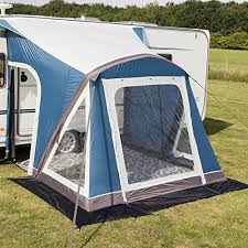 Sunncamp Dash AIR 220 Porch