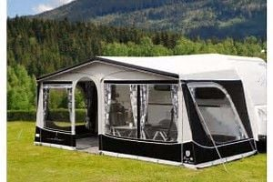 Walker Pioneer All Season Caravan Awning