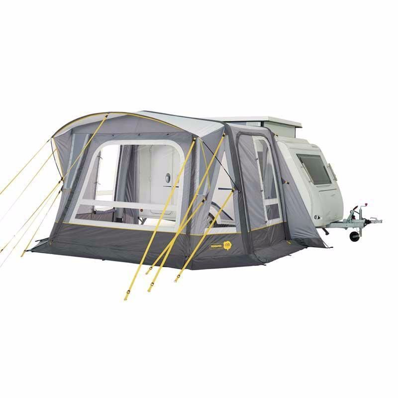 Trigano Indiana Air Awning for Pop Top Caravans