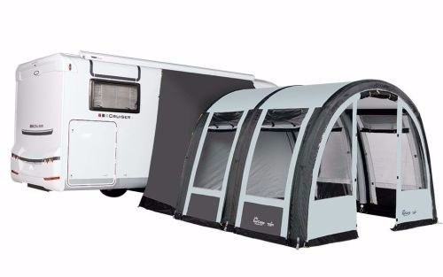 Dorema Traveller AIR All Season Motorhome annex