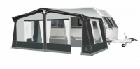 Starcamp Tourer Caravan Awnings