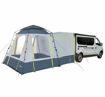 Trigano Sapporo Tailgate Awning