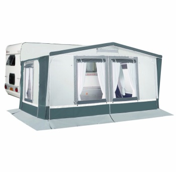 Trigano Montreux Caravan awning