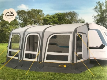 Trigano Lima 410 Air Awning