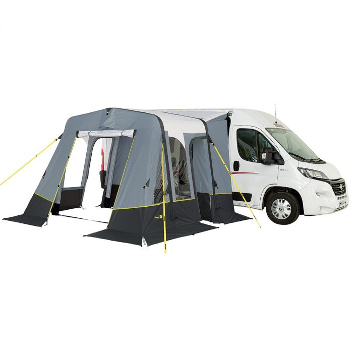 Trigano Bali M Motorhome Air Awning fits heights 250-280cm