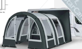 Starcamp Traveller Air XL
