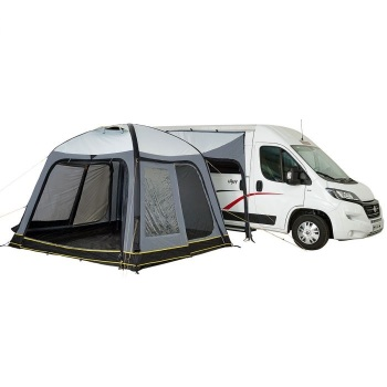 Trigano Santa Cruz AIR awning