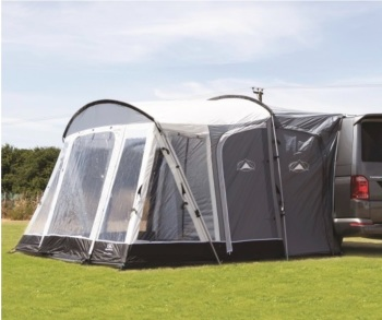 Sunncamp swift Van 325 LOW campervan/ motorhome awning